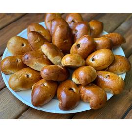 Мини Пирожки