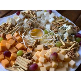 Плеттер 8 Сыров