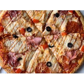 """Пицца """"Торопись медленно"""""""