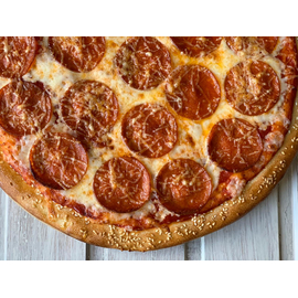 "Пицца ""Вернись, я пошутила"" с Пепперони"